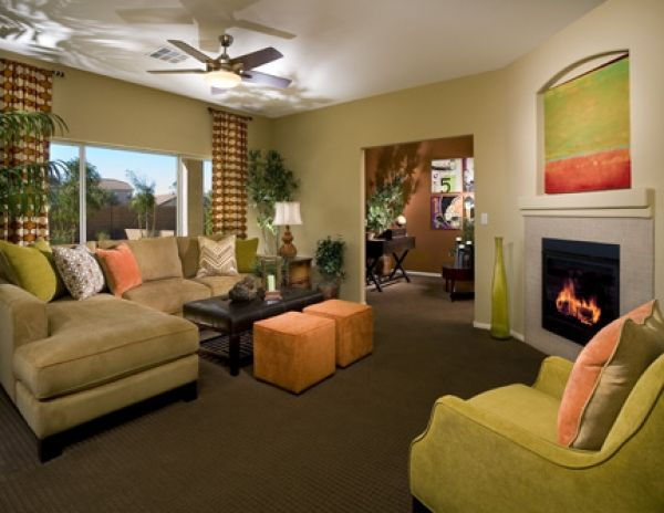 William Lyon Homes The Commons Las Vegas For the Home
