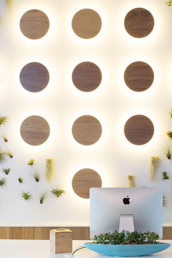 Holz und Licht – 20 unglaubliche Designerlampen aus Holz | Pinterest ...