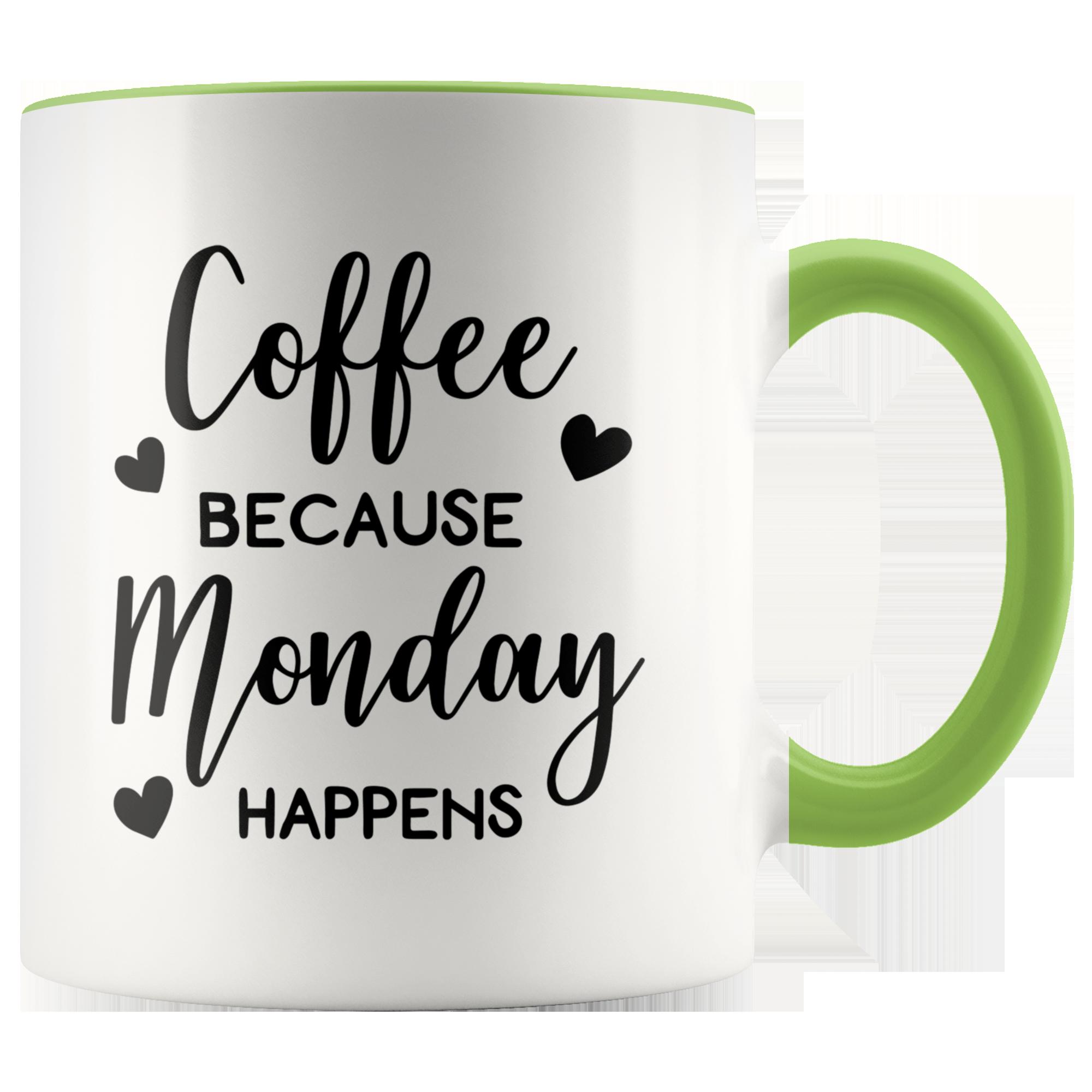 Funny Coffee Mug Custom Ceramic Tea Cup Gift for Men Women