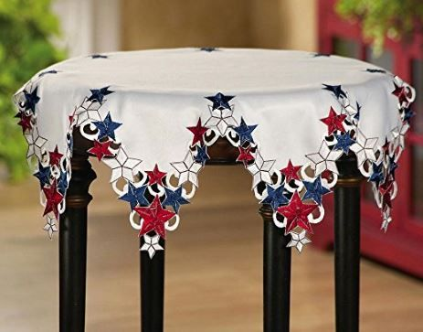 40 Purchases Perfect for July 4th  Shopping Guide   Table ...
