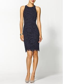Rebecca Taylor Lace Dress | Piperlime