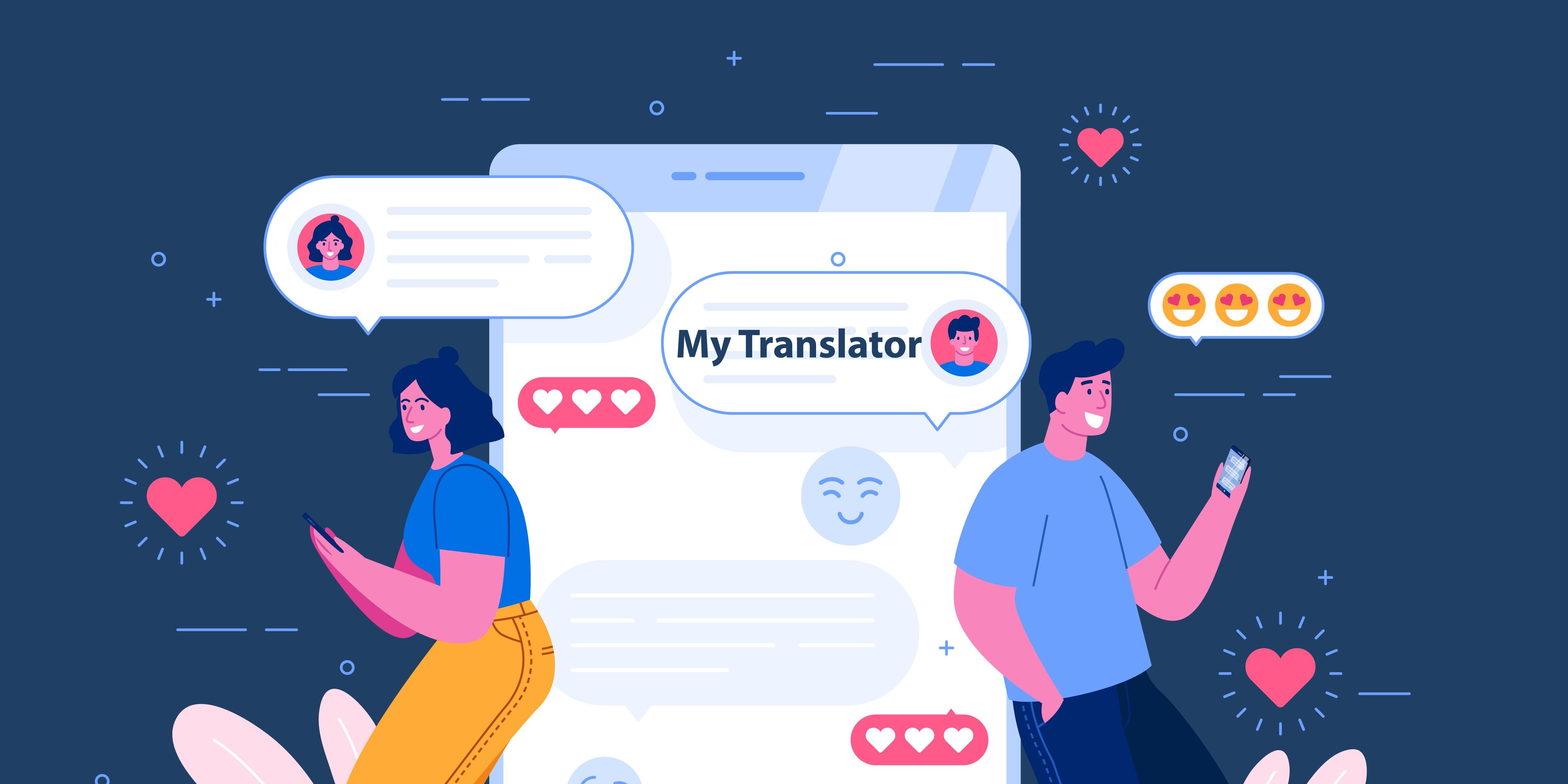 Traducator Dating Site.