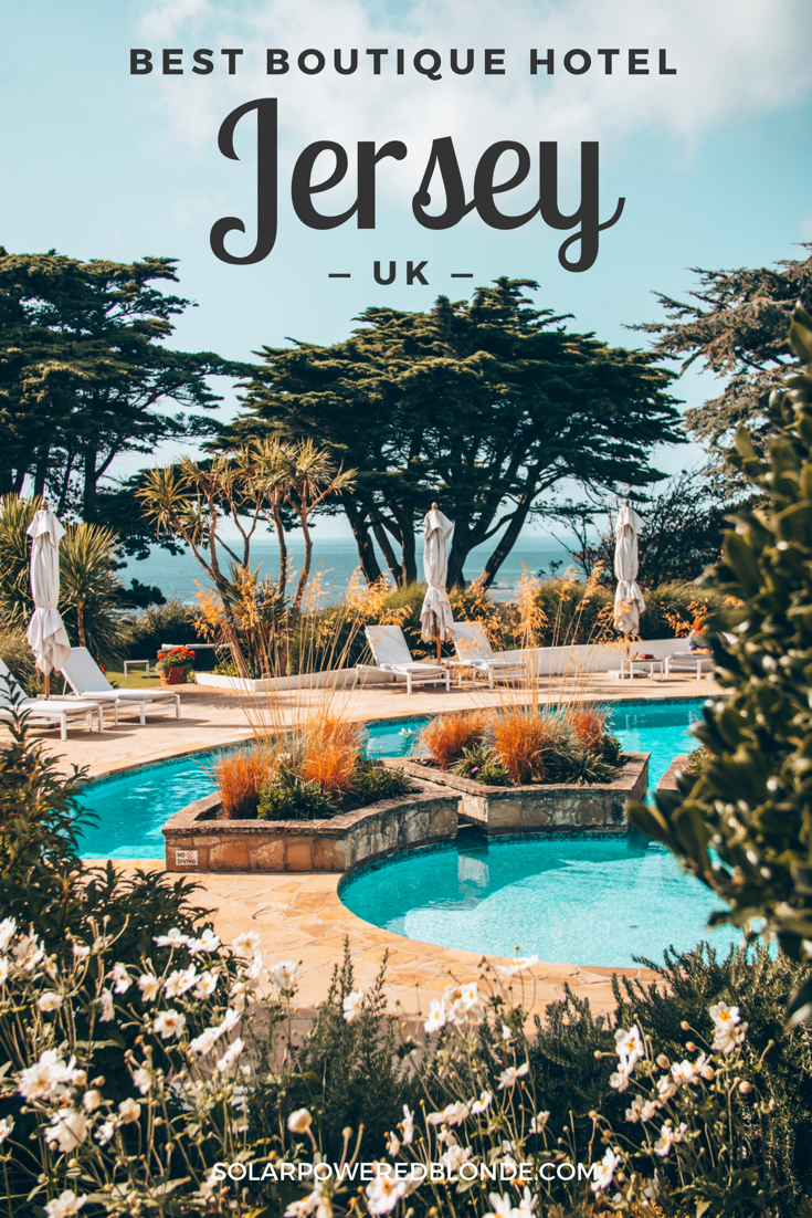 The Best Boutique Hotel In Jersey Uk Hotel Review About