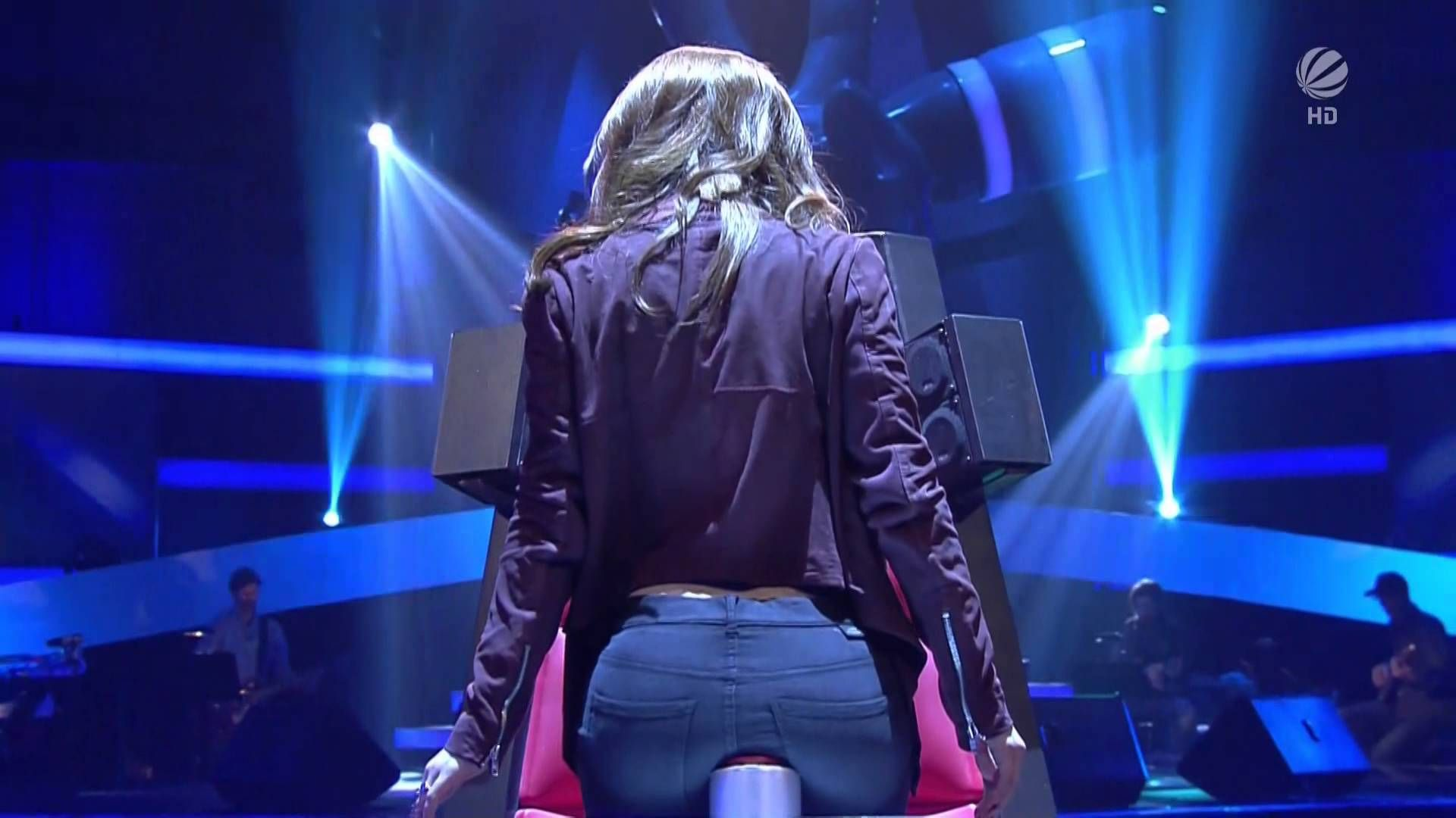 Lena Meyer Landrut Po The Voice Kids 20140321 Sc H264 1080i B E A