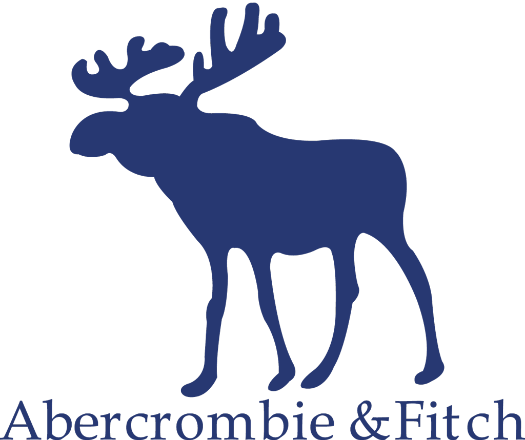 Abercrombie Fitch Logo Logo Designs Abercrombie Fitch Fashion