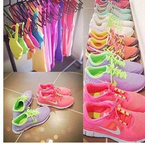 If only my closet looked like this! (med billeder