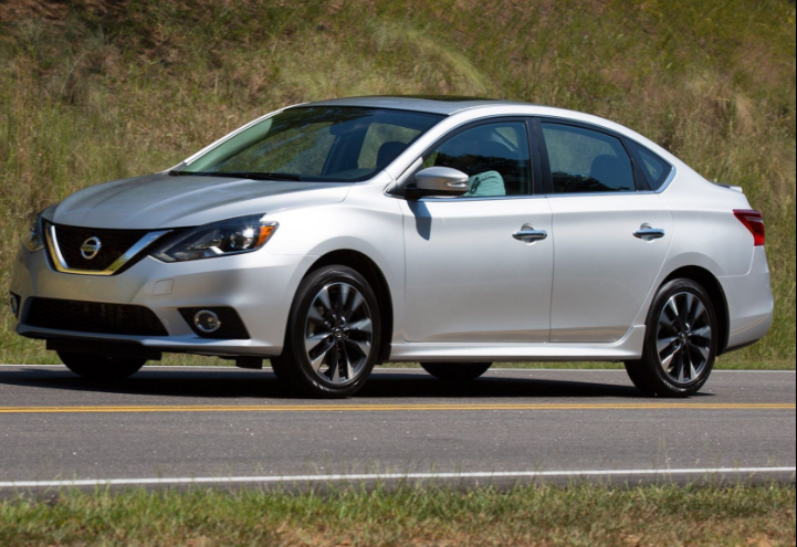 The Nissan Sentra 2019 Offers Outstanding Style And Technology Both