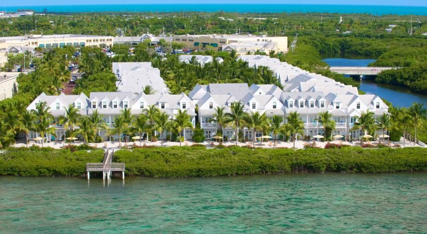 Parrot Key Hotel And Resort Key West Con Imagenes