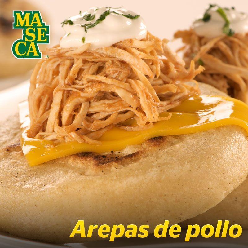 ¿Algo caliente y picante?  Something hot and spicy? #MasecaNosGusta
