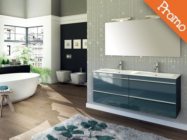 Mobile bagno next color iperceramica mobili bagno