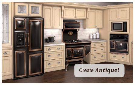 this line of kitchen appliances are number one in my book  antique appliances retro refrigerator reproduction stove and vintage stoves antique appliances retro refrigerator reproduction stove and      rh   pinterest com