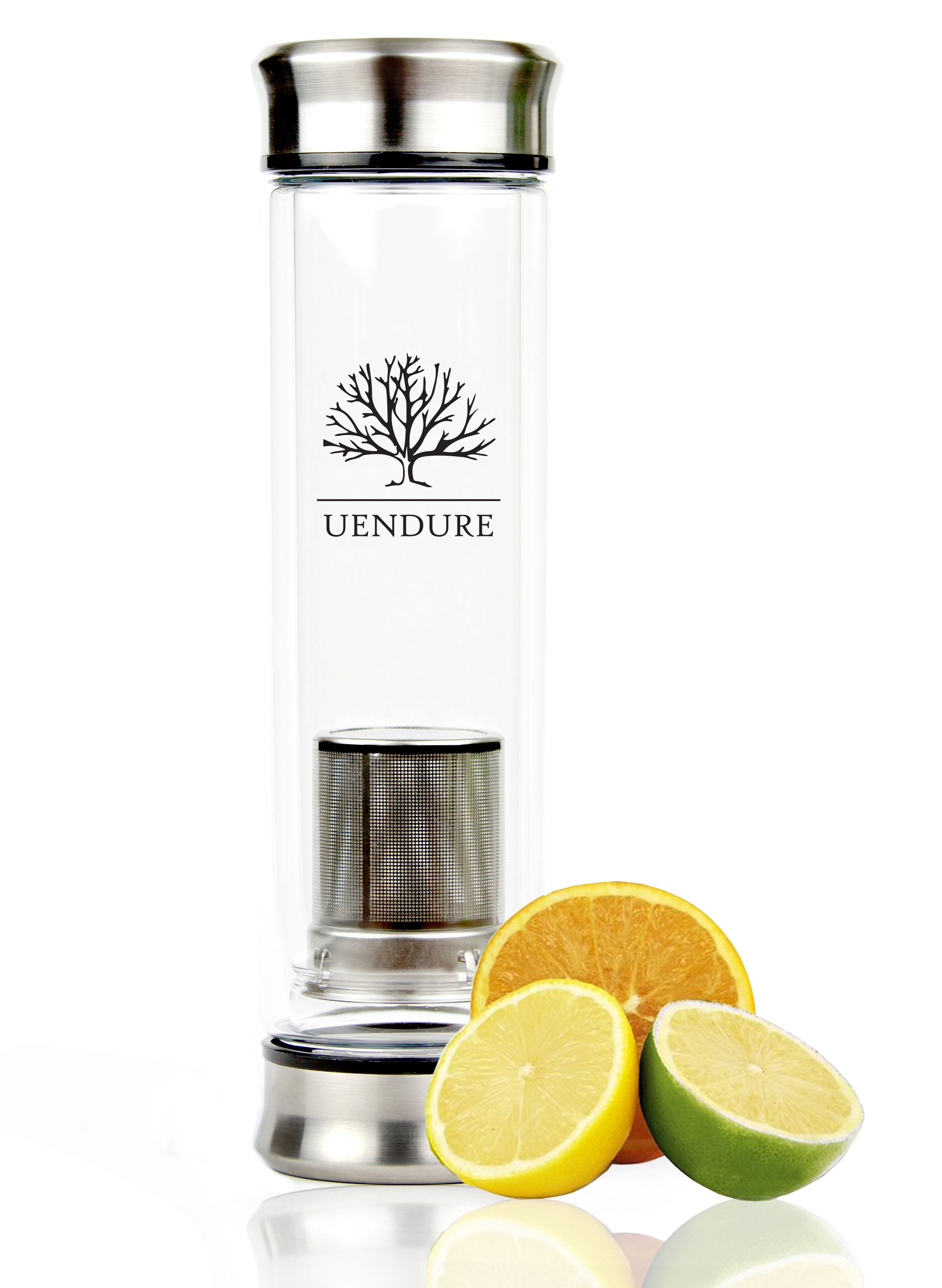 Skinny Tea Tumbler Glass Water Bottle - Loose Leaf Tea Cup and Fruit Infuser - 15oz Travel Mug http://www.amazon.com/Skinny-Tumbler-Glass-Water-Bottle/dp/B00TNDCK80/ref=sr_1_17?s=kitchen&ie=UTF8&qid=1446755946&sr=1-17&keywords=tea+tumbler $28.99