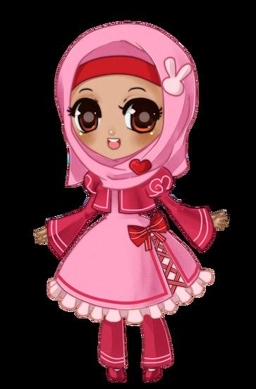 Ana Muslimah Cute Wallpaper Coleccionde Programs Para Edicion Musical Y De Partituras