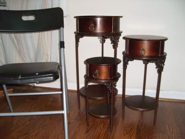 $100 for all 3 Rare shape - Very pretty Greenville Craigslist - craigslist greenville