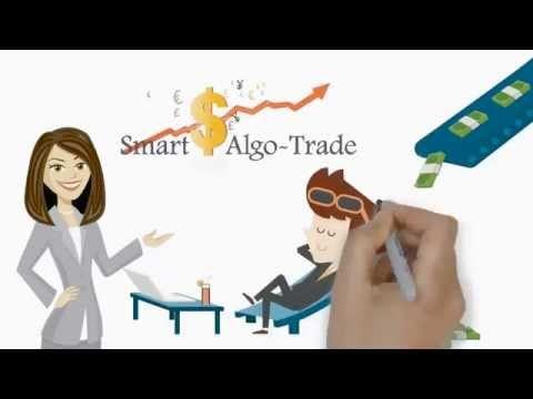 make money in Forex market with Algo Trading