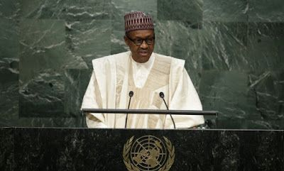 Whispers: Buhari Begins 2-Day Retreat For Ministerial-Design...