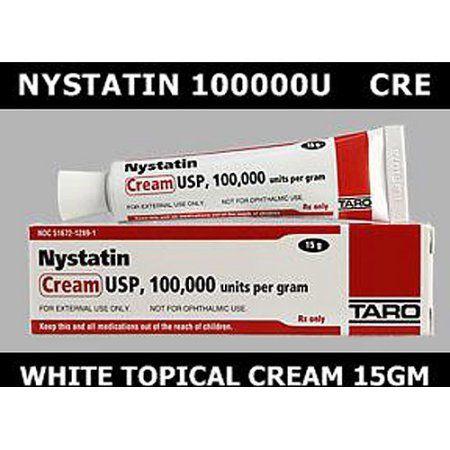 Nystatin Cream wm com | Products | Cream, Skin problems, Walmart
