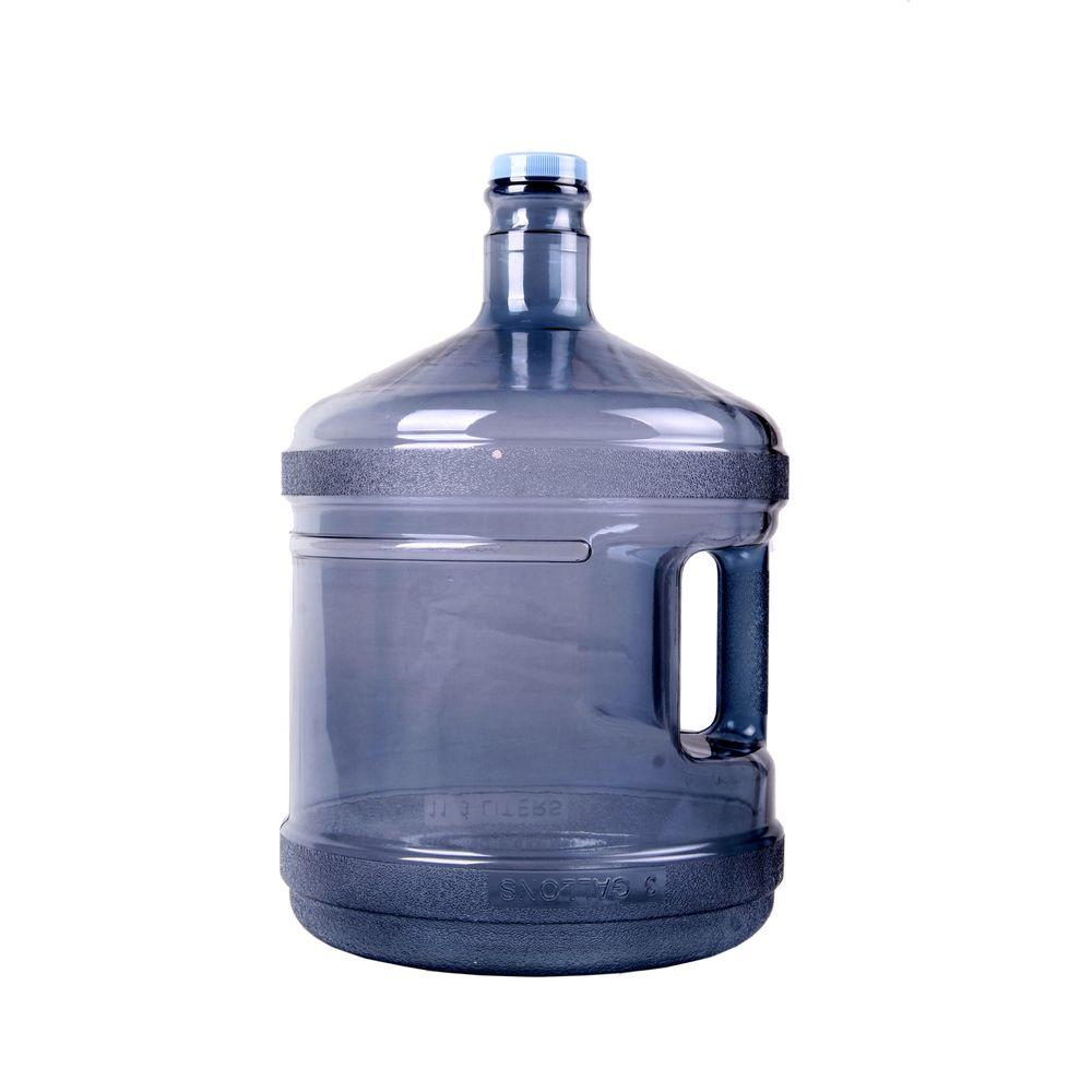 Ore International 3 Gal Water Bottle In Clear Gallon Water Bottle Water Bottle 3 Gallon Water Bottle