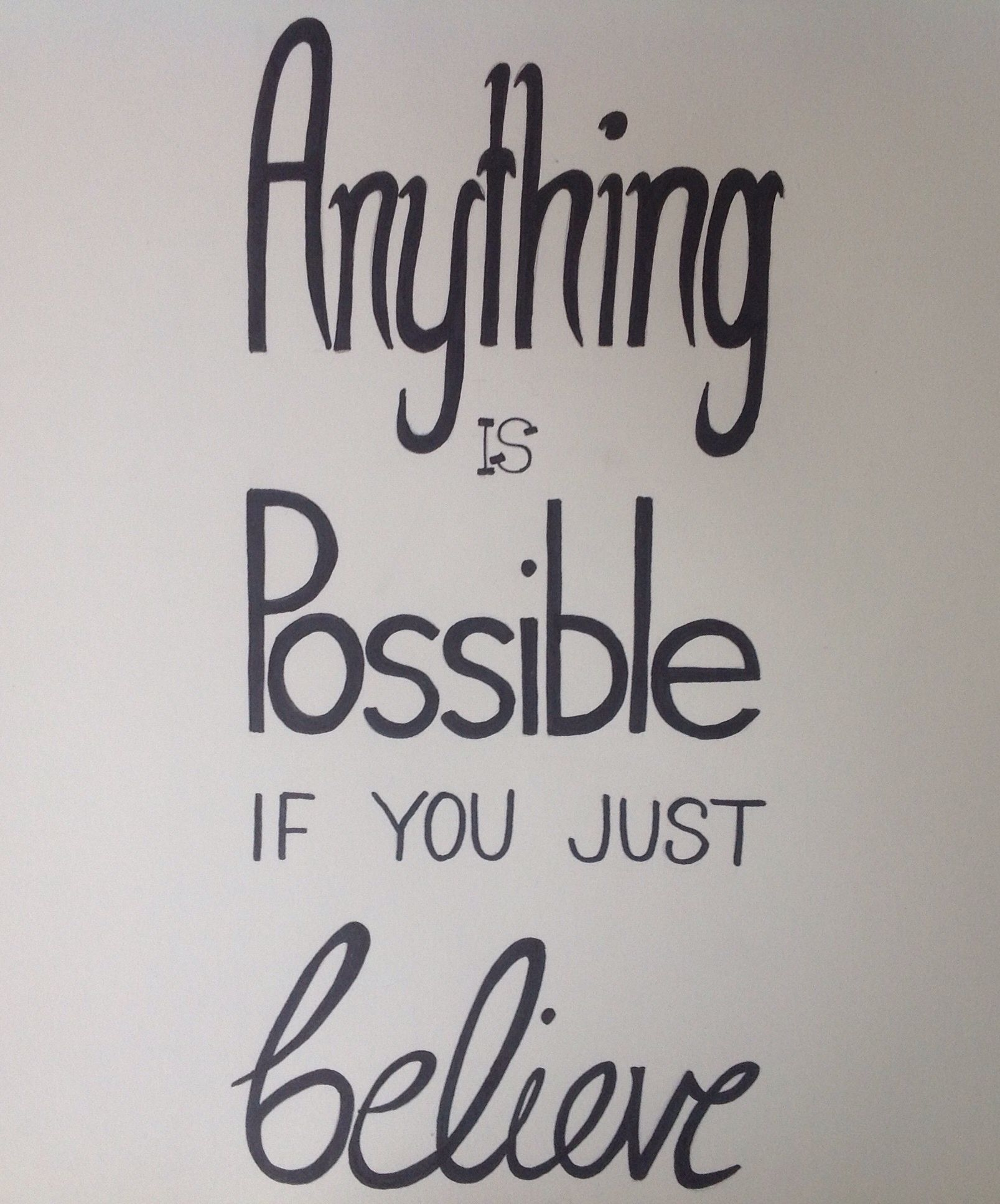 A Cinderella Story Page 6 Anything Is Possible If You Just Believe Carter Faith Quotes Just Believe A Cinderella Story