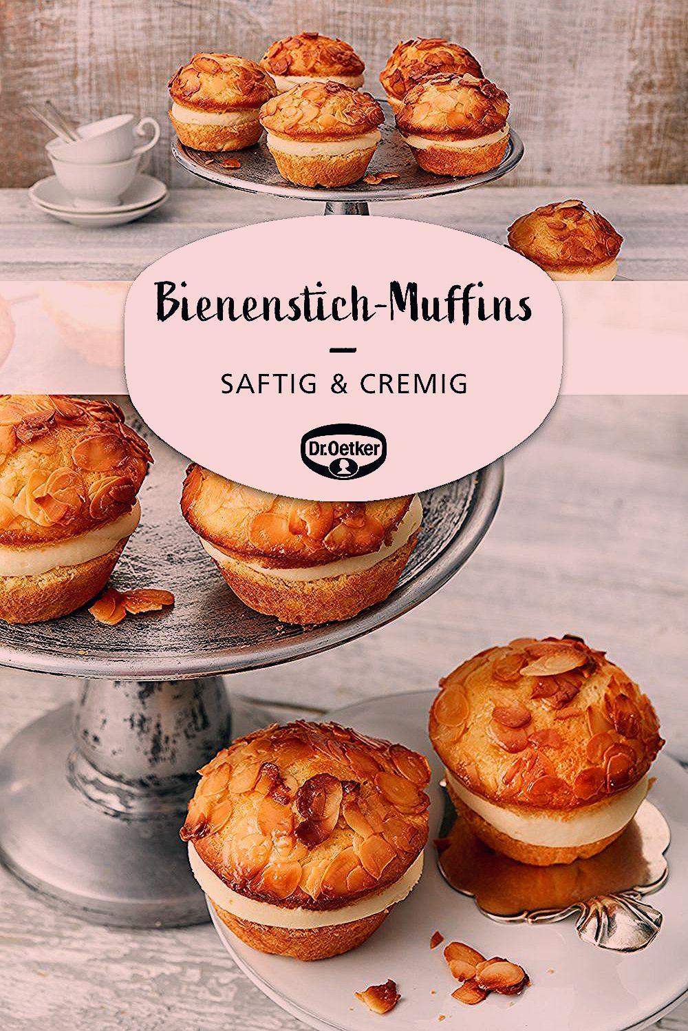 Photo of Bienenstich-Muffins