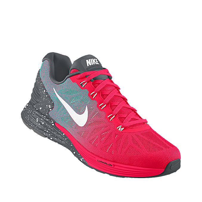 NIKEiD. Custom Nike LunarGlide 6 iD Running Shoe  f0a8c46bda64