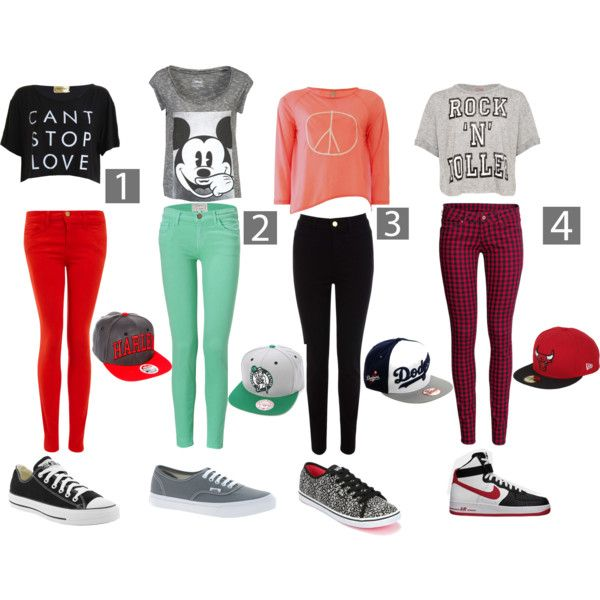 Image for Imgs For Girl Swag Style Clothes
