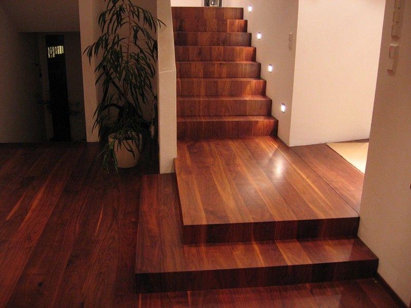 Escaleras interior parkhouse studio escaleras - Escaleras de interiores ...