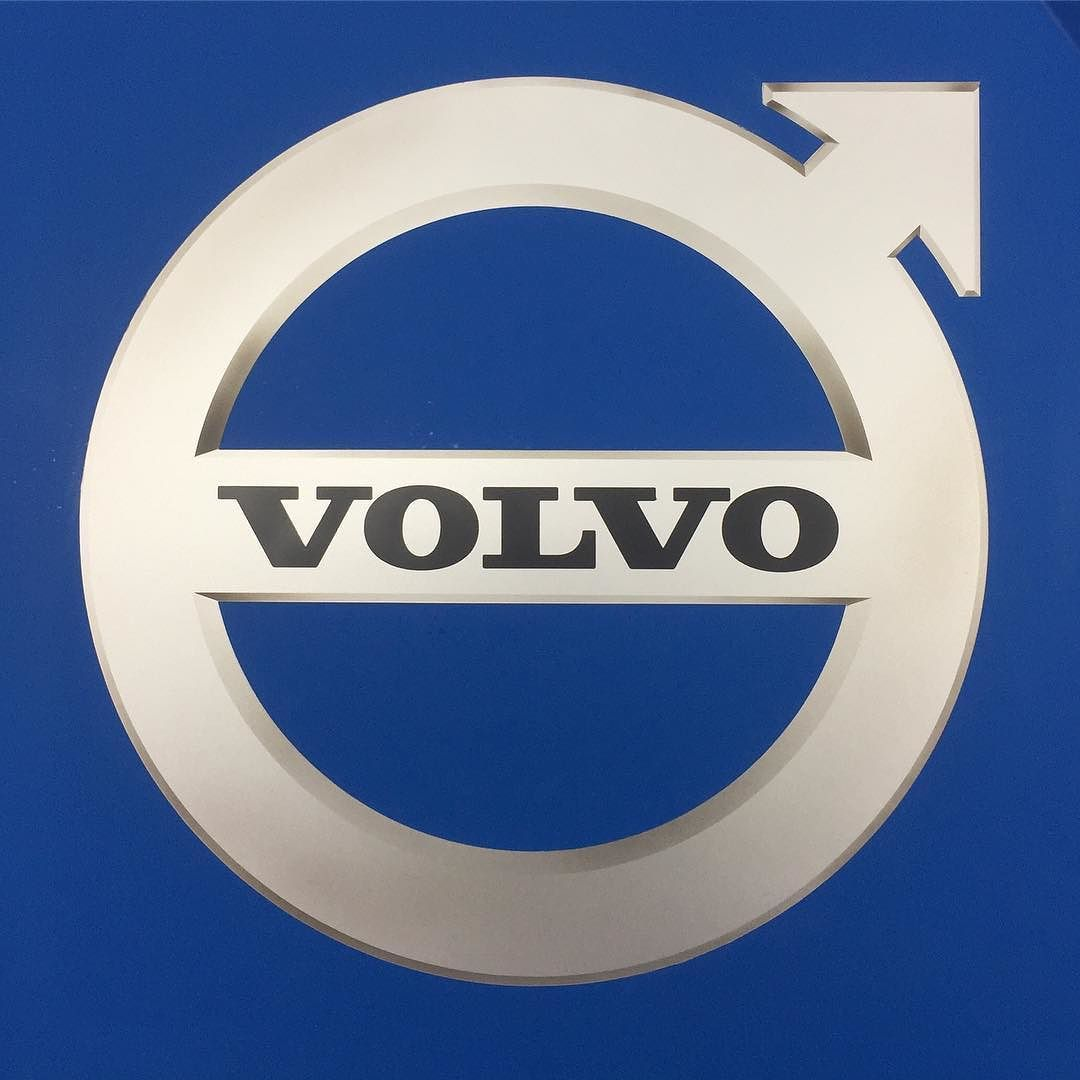 volvo logo lastbilslackering truckpainting truckpaint logo volvo volvotrucks truck. Black Bedroom Furniture Sets. Home Design Ideas
