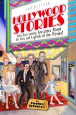 'Hollywood Stories' and 109 More Kindle eBook Downloads on http://www.icravefreebies.com/