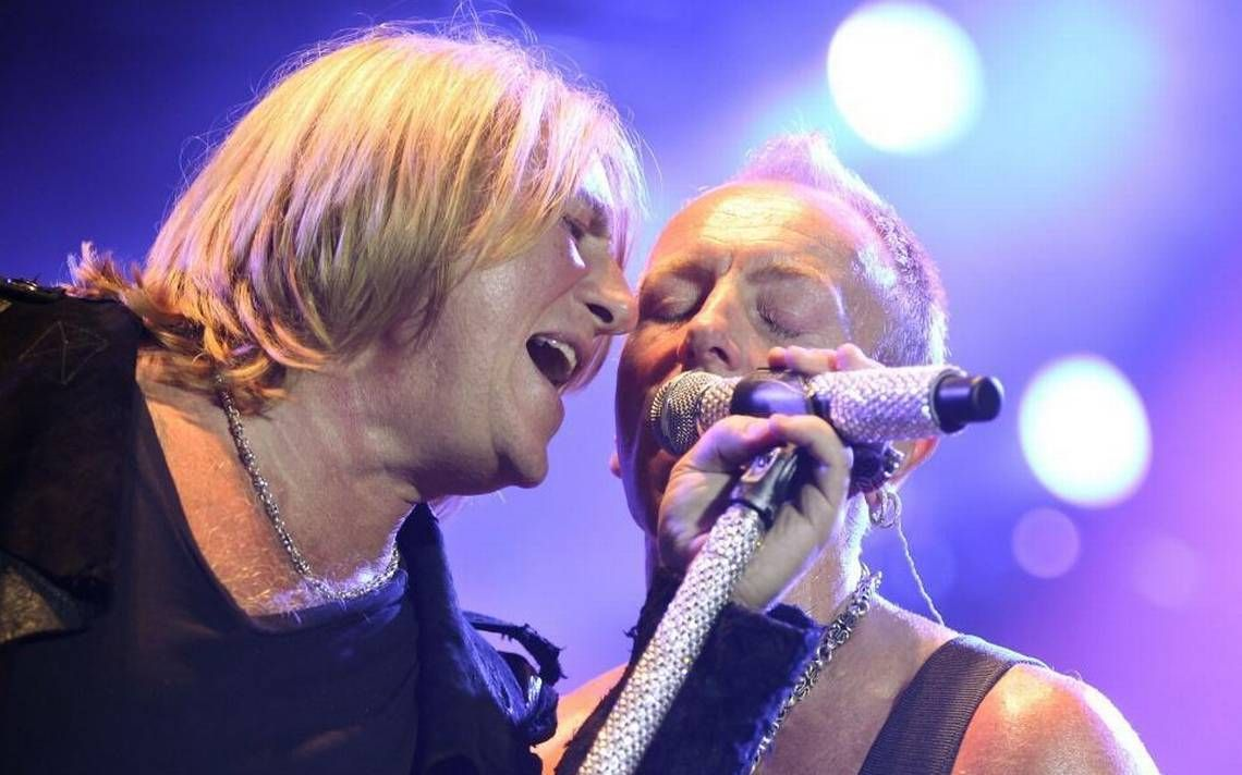 Flashback review: Def Leppard, REO Speedwagon roll into Boise