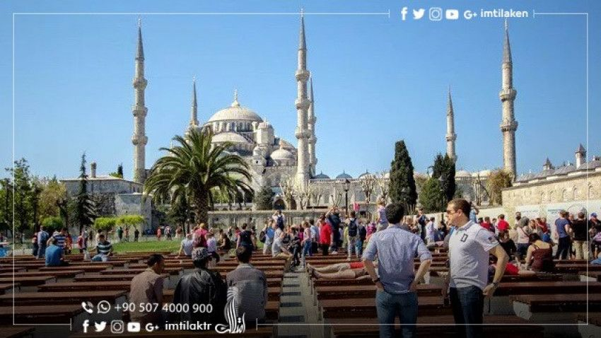 السياحة في اسطنبول ولماذا الاستثمار فيها 1 Istanbul Travel Guide Istanbul City Istanbul Travel