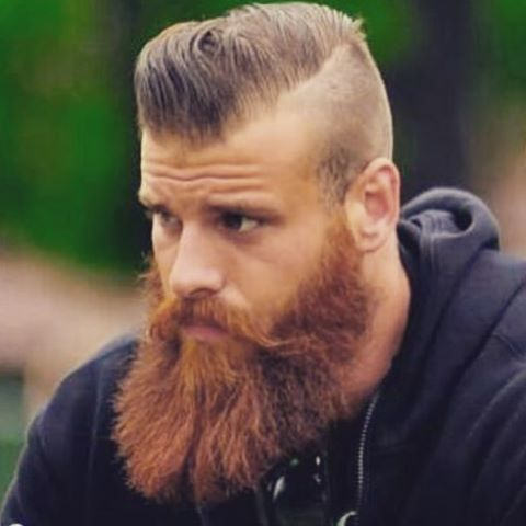 Beards #barbas