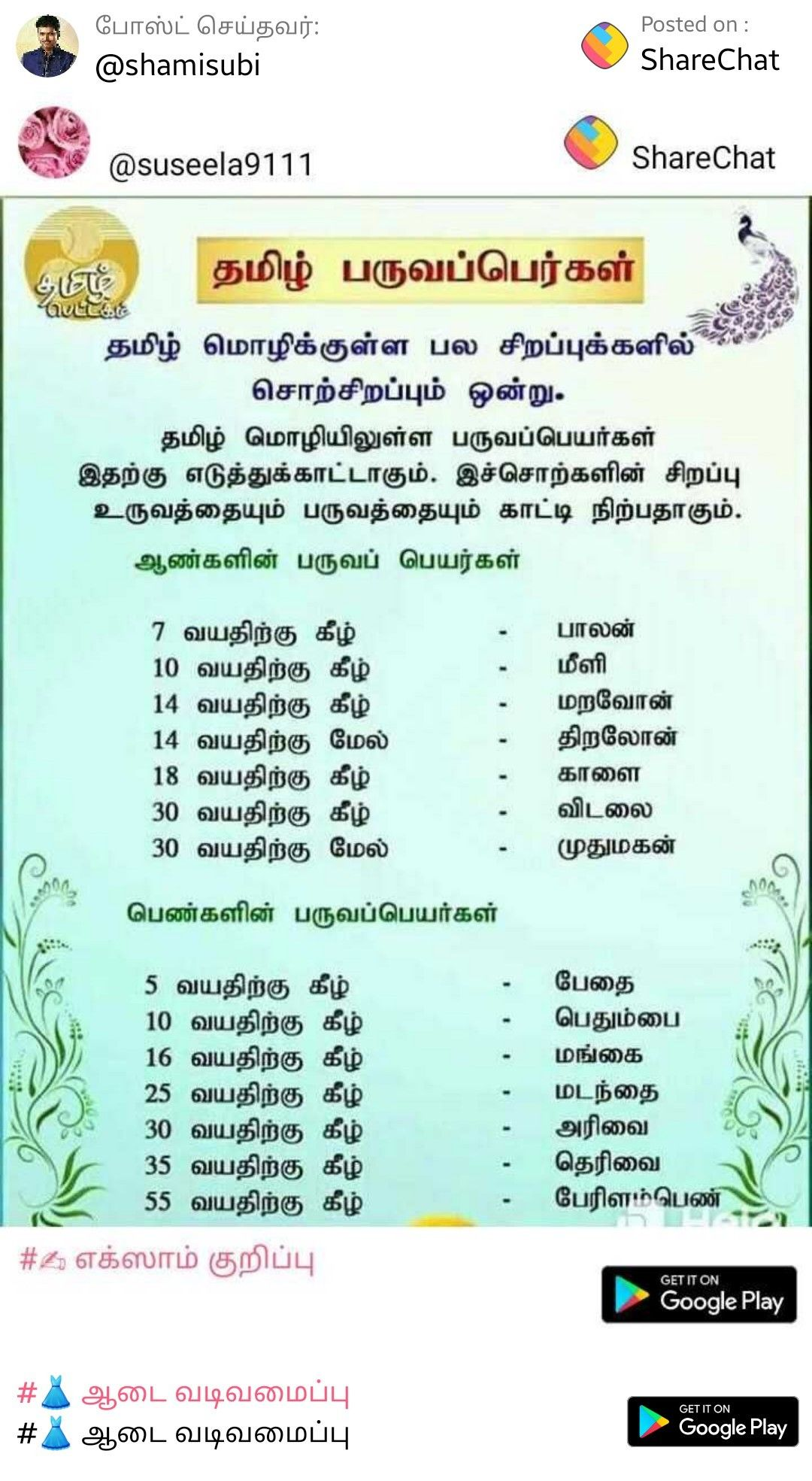 Pin by Vanaja Thavayogarajah on Tamil in 2020 Good life