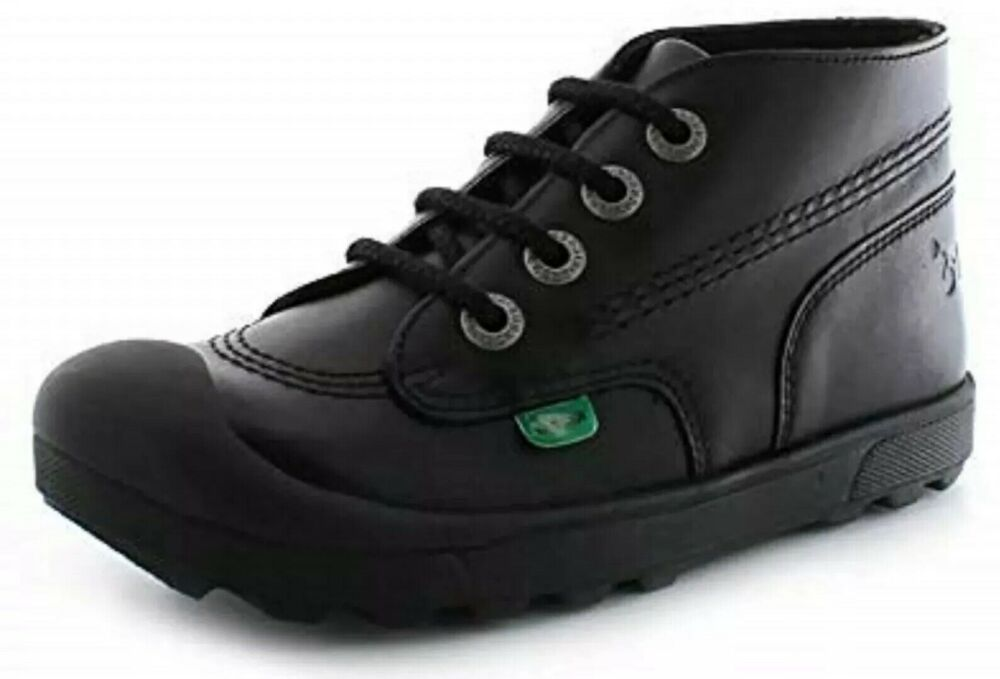 adidas Gazelle Originals Black Leather Trainers Black Gum BZ0026 BNWT White