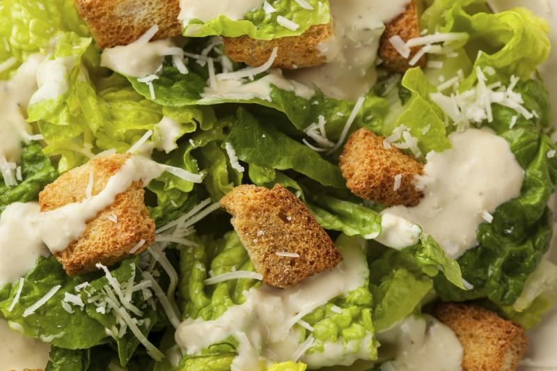 Learn These Costco Chicken Caesar Salad Nutritional Info