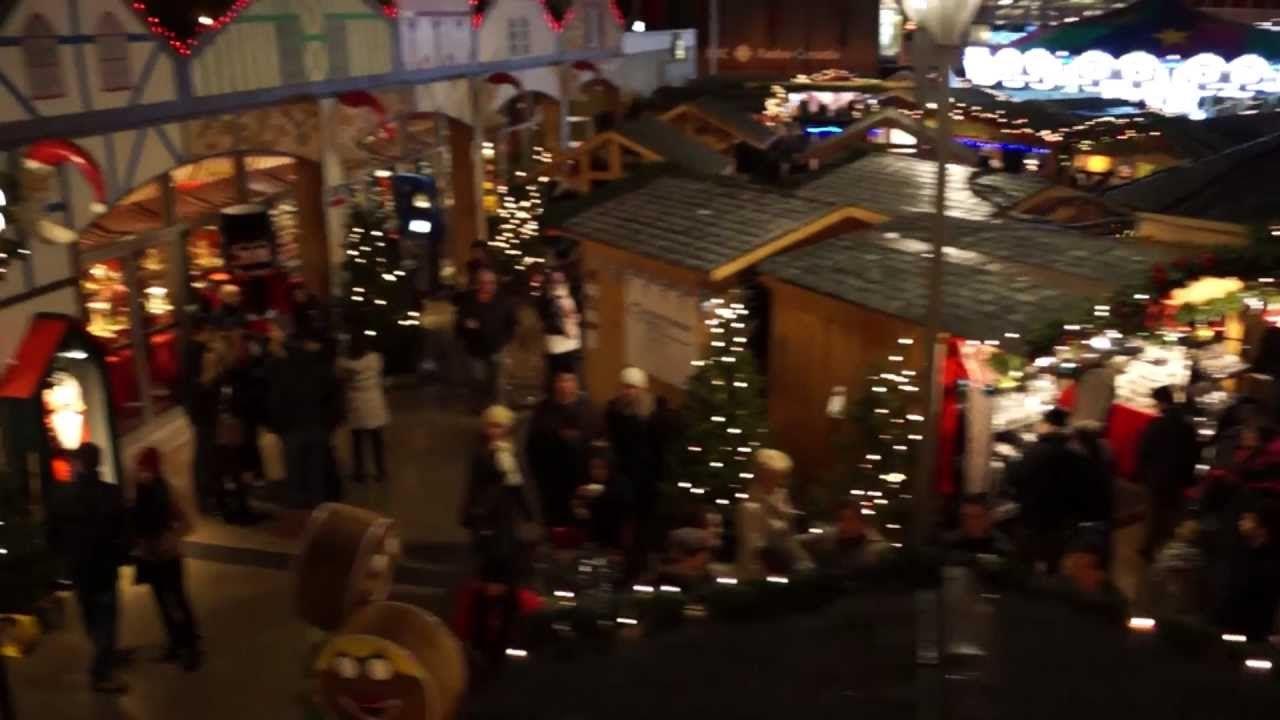 vancouver christmas market 2012