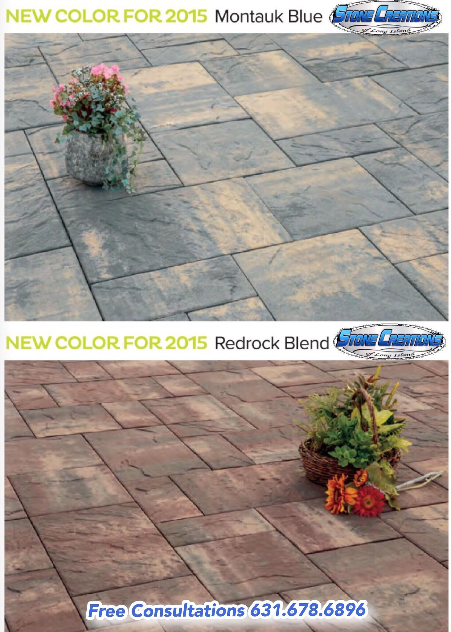 New Cambridge Paver Colors For 2015 www