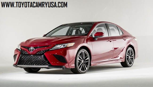 2018 Toyota Camry Trd Supercharger For Http Toyotacamryusa