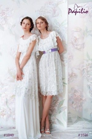 100.jpg (300×450) | Мини свадебные платья, Платье на ...