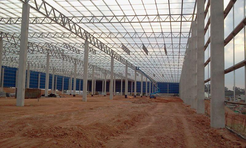 Fatores que Influenciam no Custo da Estrutura Metalica  PREMONTA - Estrutura Pré-Moldada e Estrutura Metálica Link do Vídeo: http://youtu.be/4cTEKSNg8mM Link do Post: http://goo.gl/qwnncV Link do Site: http://premonta.com.br/  Tradicionalmente a estrutura metalica tem sido vendido por tonelada e, consequentemente, discutindo-se o custo de uma estrutura metalica impõe-se que se formulem seus custos por tonelada de estrutura acabada e montada. Na realidade, existe uma gama considerável de ...