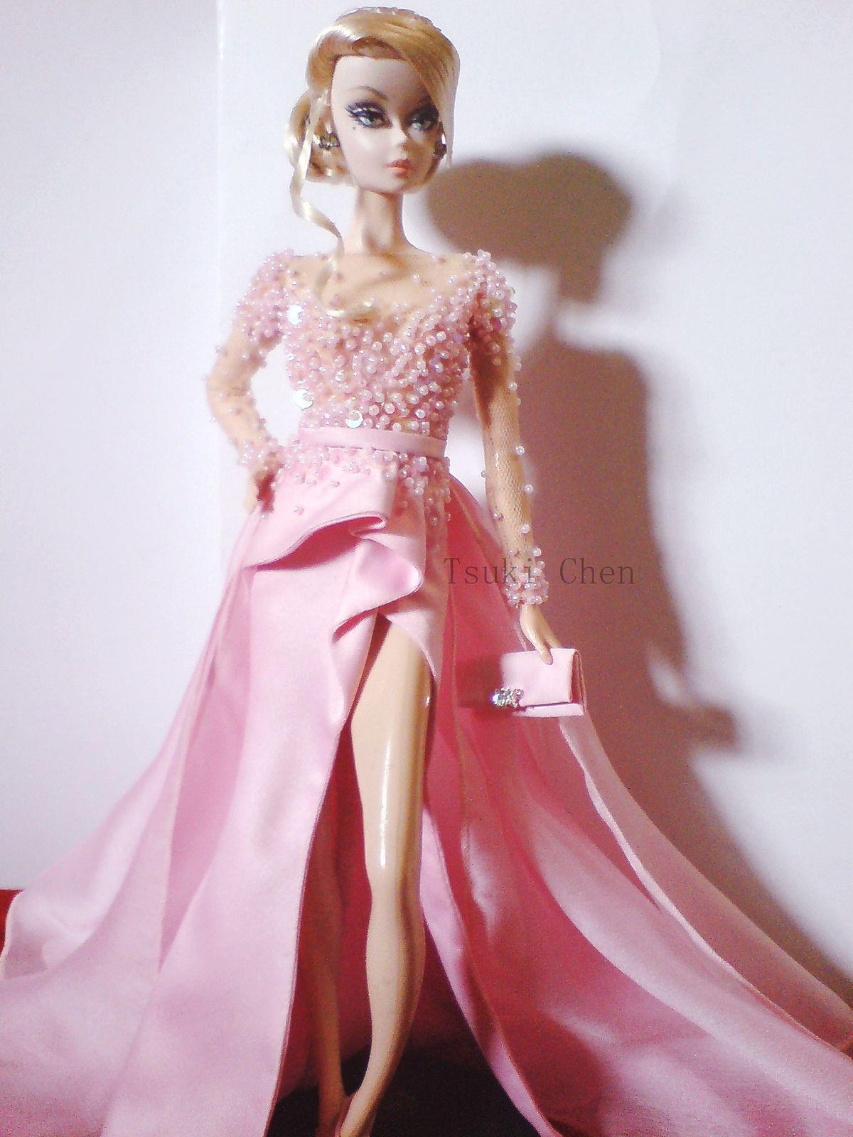 Berühmt Barbie Prom Kleid Fotos - Brautkleider Ideen - bodmaslive.com