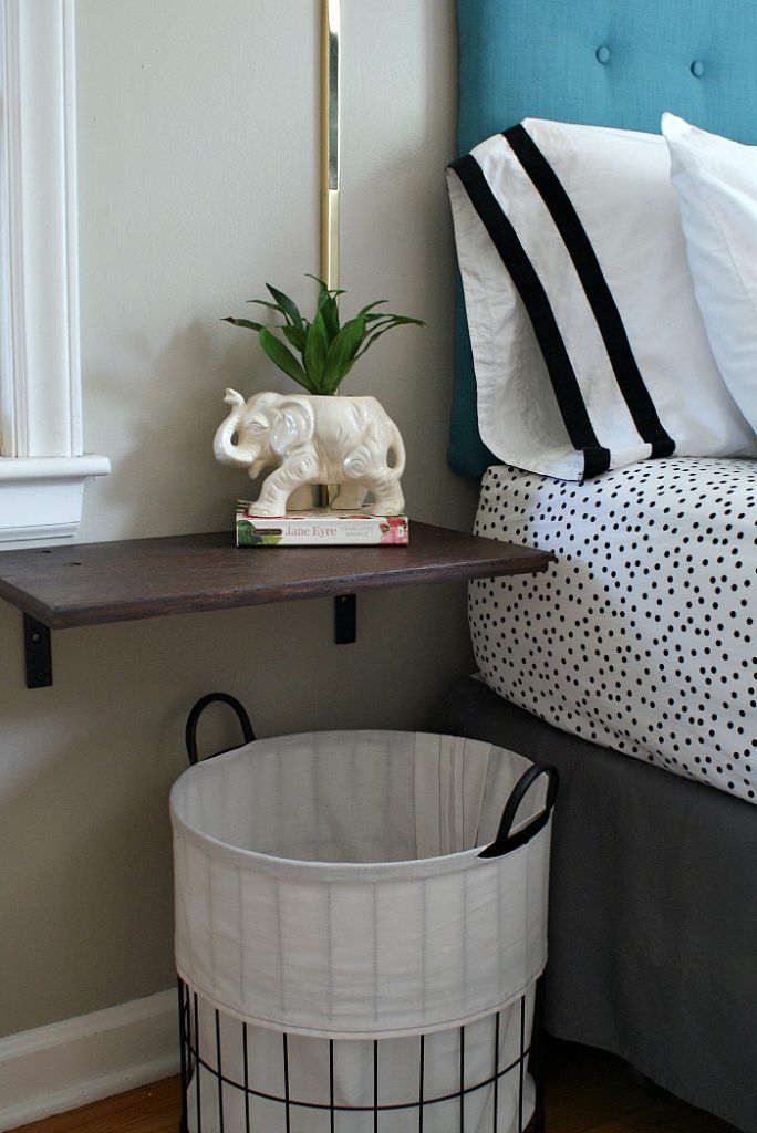 20 Small House Hacks To Maximize Your Space Bedroom