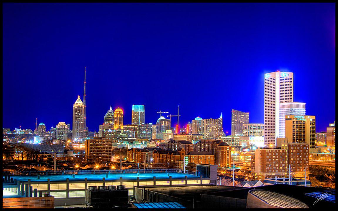 Atlanta Energized