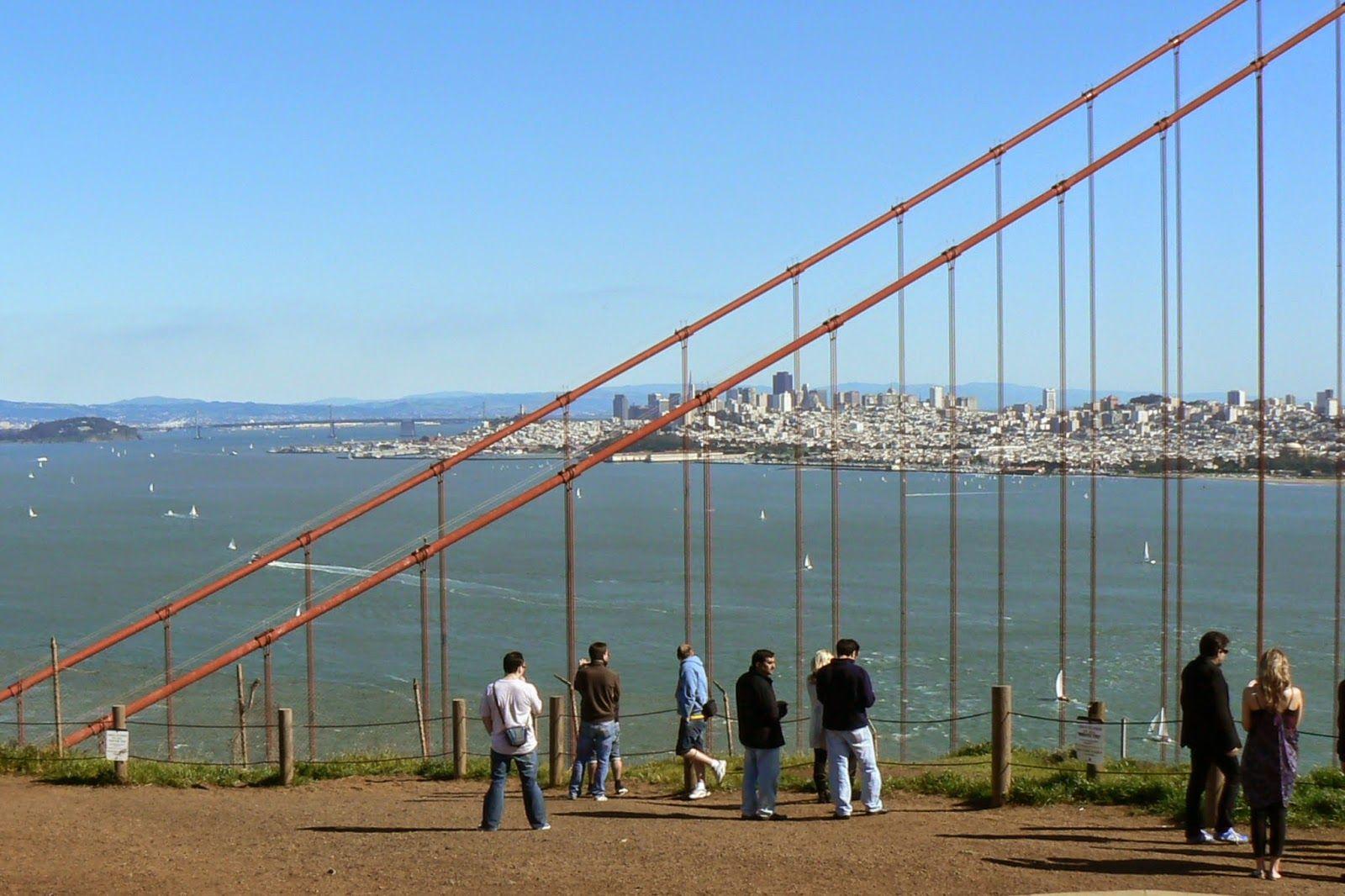 Civiltà antiche e antichi misteri: SAN FRANCISCO
