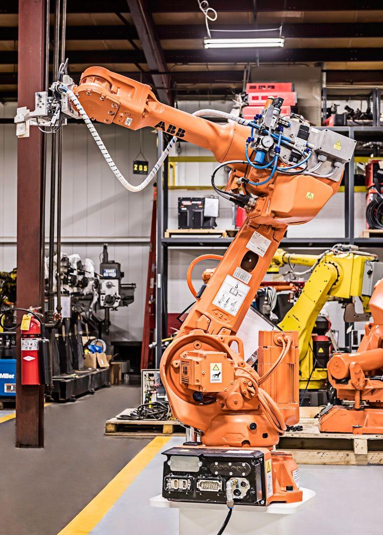 8a4e71b250a73f83cd4c4aa08784b7d9 abb irb 2600 irc5 at robotworx abb robots pinterest robot  at gsmx.co