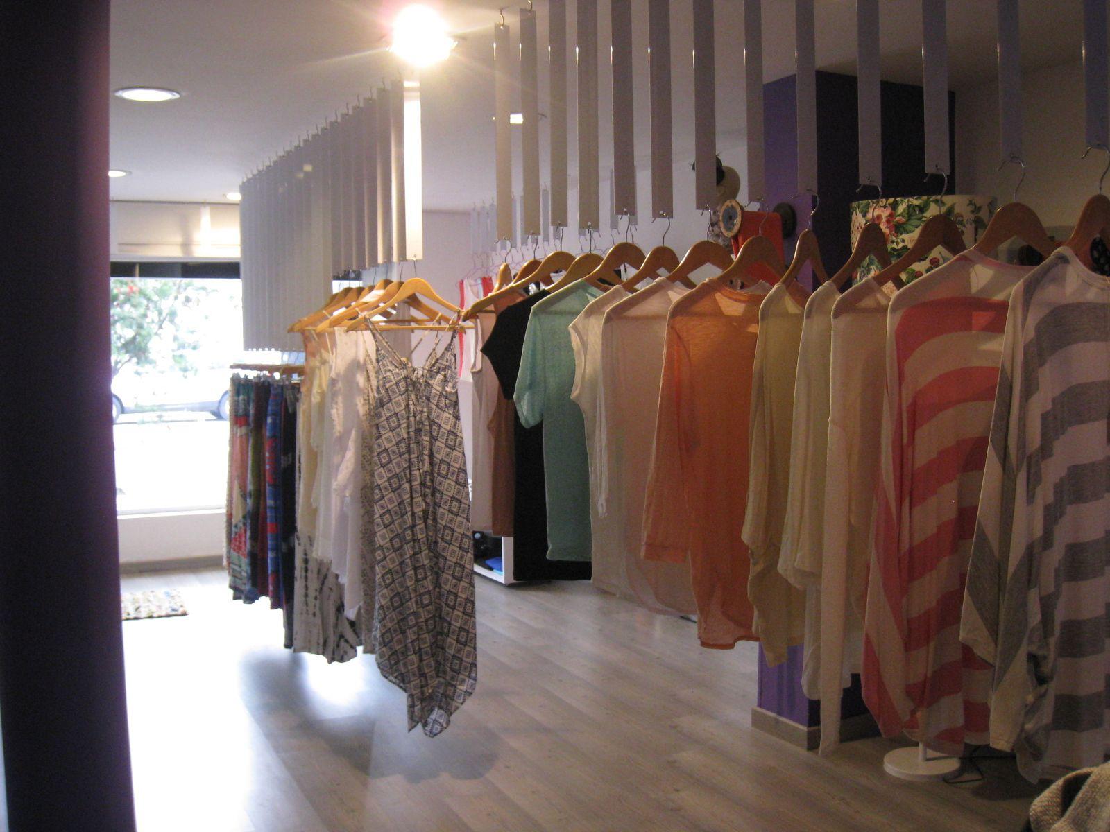 Spinne taller de costura y Boutique. Carrera 13 numero 78 - 98.