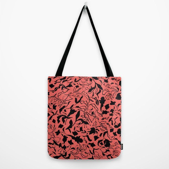 Floral texture with tulips irises and leaves Tote Bag by oyunalod  Floral tex  Floral texture with tulips irises and leaves Tote Bag by oyunalod  Floral texture with tuli...