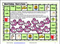 Fun Games 4 Learning: Freebies