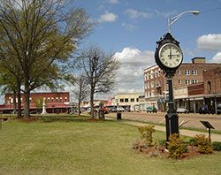 City Of Amory Www Cityofamoryms Org Mississippisouthern