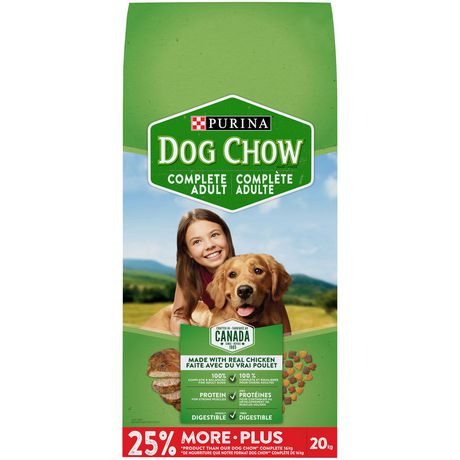 Purina Dog Chow Complete Adult Dog Food Other Dry Dog Food